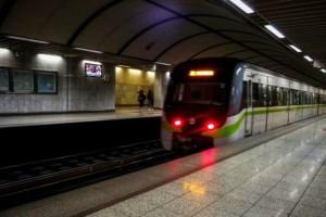 Αλλάζουν ονόματα δύο σταθμοί του μετρό!