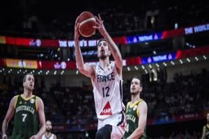 Μουντομπάσκετ 2019: Νίκησε στο «θρίλερ» του μικρού τελικού η Γαλλία!