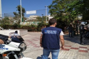 Έγιναν οι πρώτοι έλεγχοι της Δίωξης ναρκωτικών σε σχολεία της Αθήνας!