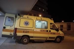 Θανατηφόρο τροχαίο στην Καβάλα: Ένας νεκρός και δυο τραυματίες!