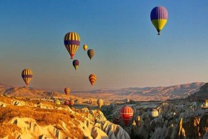 4+1 tips για όσους θέλουν να ταξιδέψουν πρώτη φορά στο εξωτερικό!