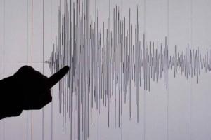 Σεισμός 5,5 Ρίχτερ ταρακούνησε τη χώρα!