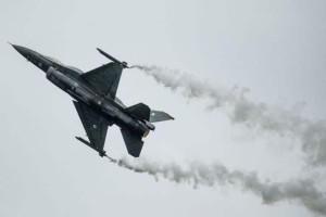 Βελγικό F-16 συνετρίβη στη Γαλλία! (photo)