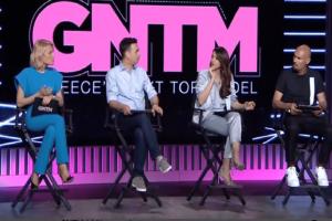 GNTM - Highlights: Τα νεύρα του Μπράτη, τα κλάματα και τα μοντέλα που ξεχώρισαν!