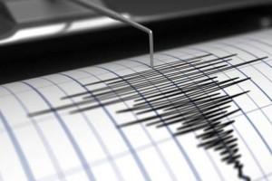 Σεισμός 3,6 Ρίχτερ ξαναχτύπησε την Ελλάδα!