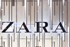 Zara - Νέα συλλογή: Το τζιν που συνδυάζει τις 2 τάσεις της σεζόν και φοριέται όλη μέρα!