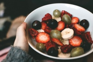 Αυτή είναι η καλύτερη ώρα της ημέρας για να τρώτε φρούτα!