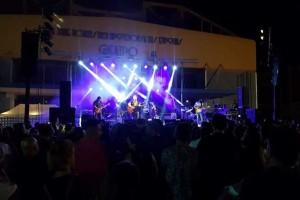Πυξ Λαξ: Τι έγινε στη συναυλία τους στην Πάτρα;