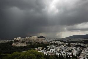 Φθινοπωρινός ο καιρός σήμερα: Σε ποιες περιοχές θα βρέξει;
