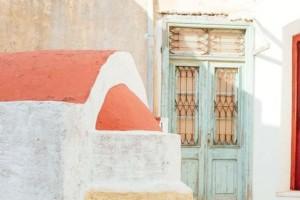 Η φωτογραφία της ημέρας: Καλημέρα από τα σοκάκια της Καρπάθου!