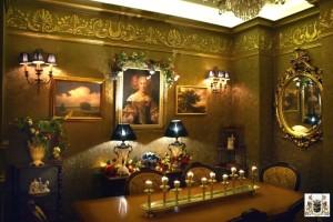 King's Theater Wine Bar: Το παραμυθένιο μαγαζί που θυμίζει κάστρο!
