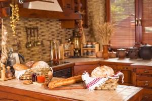 Δεν πρέπει να αφήνεις το ψωμί στον πάγκο της κουζίνας για αυτό τον λόγο!