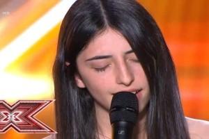 Χ-Factor: Η 17χρονη Κύπρια που μάγεψε τους κριτές με την φωνή της! (Video)
