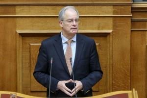 Πρόεδρος της Βουλής: Ξεκινά η αναθεώρηση του συντάγματος!