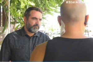 Καλαμάτα: Μητέρα 3 παιδιών μαχαίρωσε τον κουμπάρο της! Τι λέει το θύμα της επίθεσης; (Video)