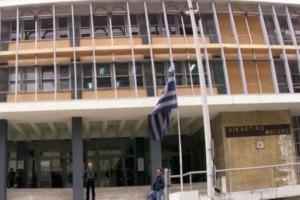 Θεσσαλονίκη: Δικηγόρος πέθανε στο Δικαστικό Μέγαρο!