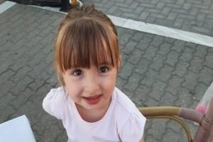 Ανείπωτη θλίψη: Πέθανε η 4χρονη Ελένη Παπαχατζή!