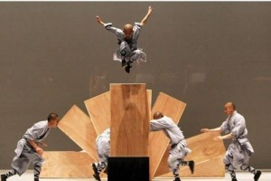 Sutra: Η παράσταση που μάγεψε όλο το κόσμο στο Κέντρο Πολιτισμού Ίδρυμα Σταύρος!