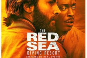 Red Sea Diving Resort: Η αληθινή ιστορία πίσω από την ταινία του Netflix!