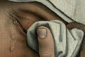 Ο Χριστός μας εμφανίστηκε σε μια Αγιασμένη γιαγιούλα και της είπε με βαθύ πόνο!