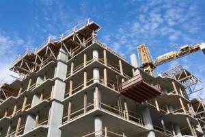 Σημάδια ανάκαμψης για τις οικοδομές στην Ελλάδα!