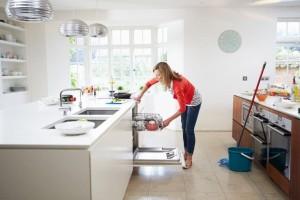 Ποια είναι τα μυστικά για να δουλεύει το πλυντήριο πιάτων σωστά;