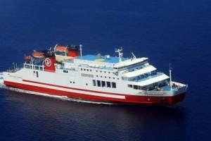 Συναγερμός: Μηχανική βλάβη σε πλοίο!