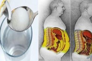 Πώς θα αποτοξινωθείτε από την ζάχαρη σε 3 μέρες;  Έτσι θα χάσετε βάρος και θα βελτιώσετε την υγεία σας!