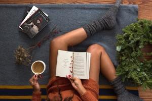5+1 μικρά μυστικά για να αρχίσεις να διαβάζεις περισσότερο!