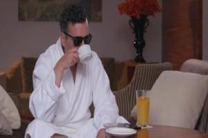 GNTM 2: Τι κάνουν οι κριτές πριν από τις οντισιόν; (Video)