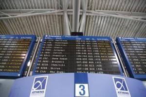 Ακυρώνονται μαζικά πτήσεις κορυφαίας αεροπορικής εταιρείας!