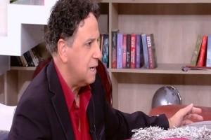 Η αποκάλυψη του Χάρη Ρώμα! «Ως ηθοποιός έχω...» (Video)