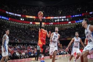 Μουντομπάσκετ 2019: Ο MVP της διοργάνωσης, Ρίκι Ρούμπιο, αφιέρωσε τη νίκη στη μητέρα του!