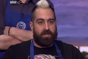 Master Chef: Αυτός ο πρώην παίκτης έχει γίνει άλλος... άνθρωπος!
