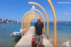 Οδοιπορικό στις Σπέτσες: 40 αξιοθέατα και προτάσεις από τον Τάσο Δούση! (photos-video)