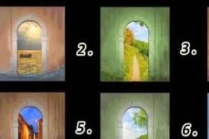 Τεστ προσωπικότητας: Εσύ ποιο μονοπάτι θα διαλέξεις;