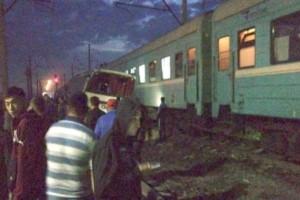 Τραγωδία: Συγκρούστηκε τρένο με λεωφορείο! (Video)