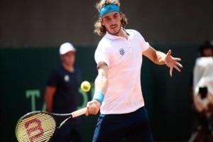 Davis Cup: Η Ελλάδα κατέκτησε την 3η θέση με τον Στέφανο Τσιτσιπά!
