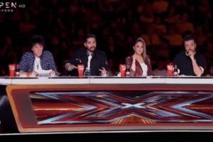 X - Factor Highlights: Δείτε τις στιγμές που έκαναν εντύπωση από το χθεσινό επεισόδιο!