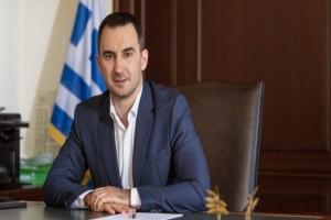 Αλέξης Χαρίτσης: «iSYRIZA, μια νέα σχέση με την πολιτική»
