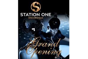 Η  Station One Discotheque, εγκαινιάζει την δεύτερη σεζόν της νέας της εποχής!