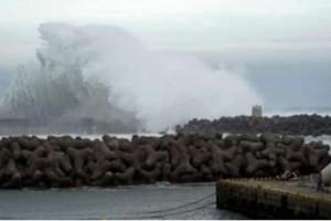 Ιαπωνία: Τουλάχιστον 56 οι νεκροί από τον τυφώνα Χαγκίμπις