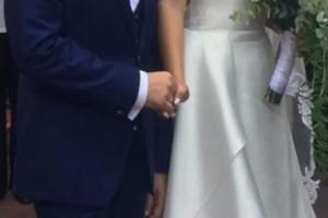 Έγινε γάμος βόμβα και δεν το έμαθε σχεδόν κανείς!