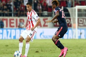 Champions League: Ματς πρόκληση για τον Ολυμπιακό κόντρα στην Μπάγερν!