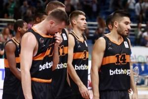 EuroCup: Ψάχνει διπλό - υπέρβαση στην Γερμανία ο Προμηθέας!