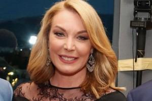 Τατιάνα Στεφανίδου: Σοκάρει το πρόσωπο της παρουσιάστριας!