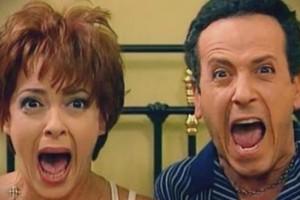 """Ποιος ΑΝΤ1; Δεν φαντάζεστε σε ποιο κανάλι είχε πρωτοπαιχτεί το """"Κωνσταντίνου και Ελένης""""!"""