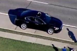 Σοκ! Δύο αδέρφια πυροβόλησαν πατέρα μπροστά στα 4 παιδιά του! (Video)