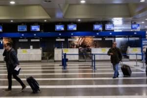 Θεσσαλονίκη: Πανικός στο αεροδρόμιο «Μακεδονία»!