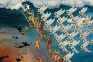 Αυτά είναι τα 23 τελώνια και οι 23 έλεγχοι που υφίσταται η ψυχή του ανθρώπου μετά το θάνατό του για συγκεκριμένα αμαρτήματα!